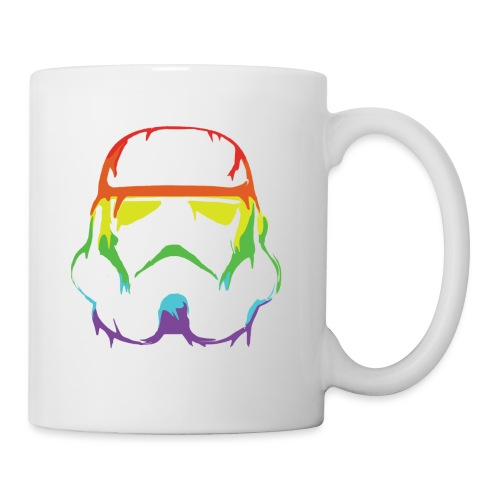 Pride Trooper - simple - Muki