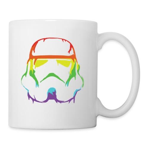 Pride Trooper - simple - Muki