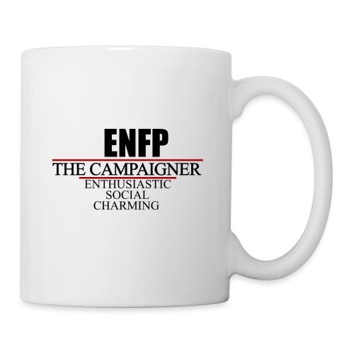 ENFP - Mugg