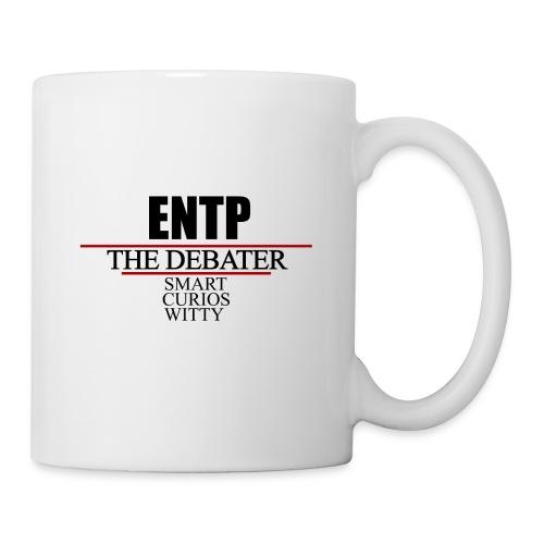 ENTP - Mugg