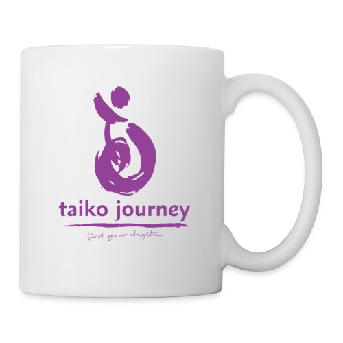 Taiko Journey PURPLE RHYTHM - Mug