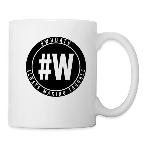 WHOA TV - Mug