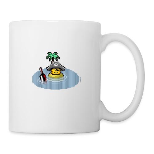 Pirateninsel - Tasse