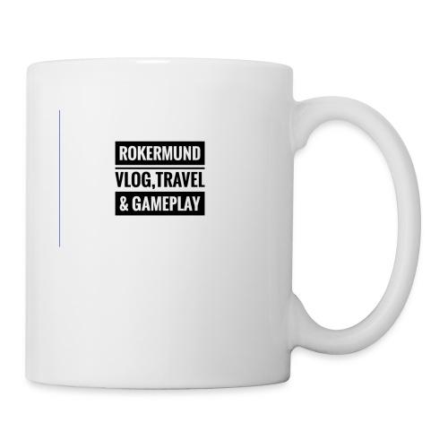 Rokermund - Tazza