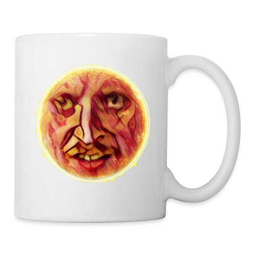Ginger Sun - Mug