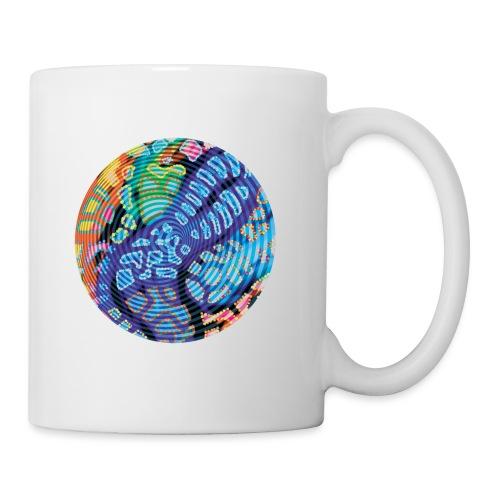 concentric - Mug