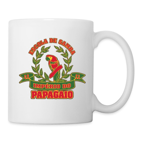 Papagaio logo - Muki