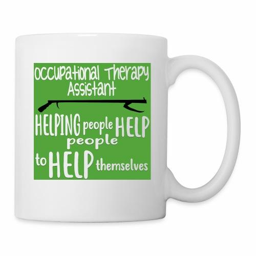 OT Assistant - Mug