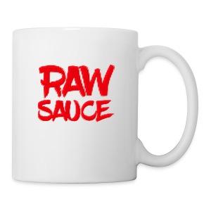 Raw Sauce - Mok