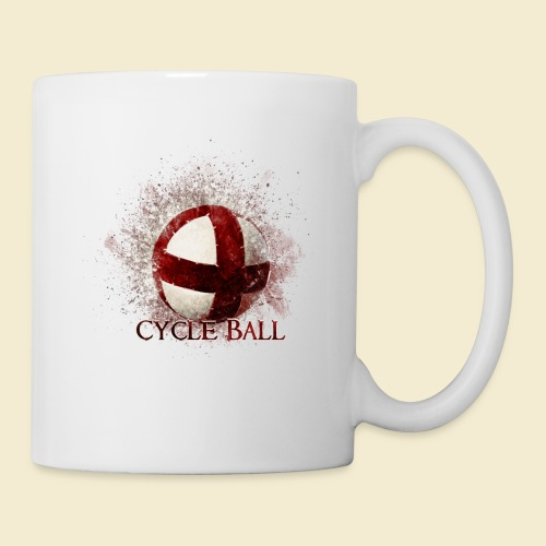 Radball | Cycle Ball - Tasse
