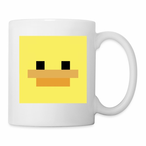 Enten Design - Tasse