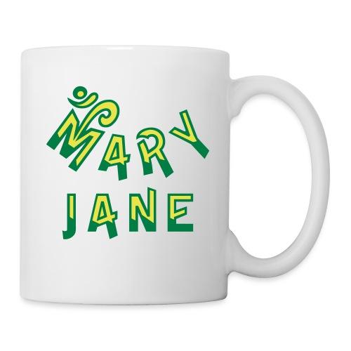 Mary Jane - Mug