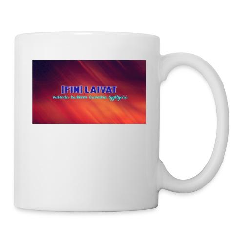 FIN-LAIVAT TUOTE - Muki