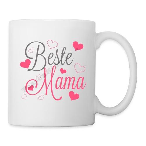 geschenk für mama - Tasse
