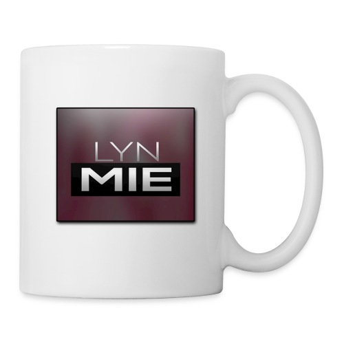 Lyn Mie Logo - Kop/krus