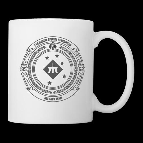 MSORT8562 - Mug blanc