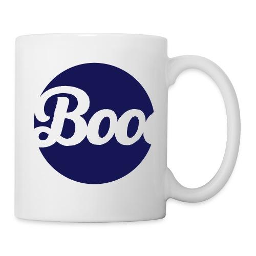 Boo - Mug