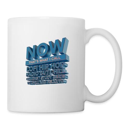 NTWIC - Mug