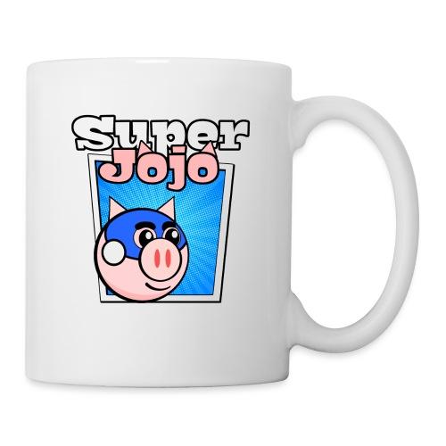 Super Jojo Game Icon - Mug