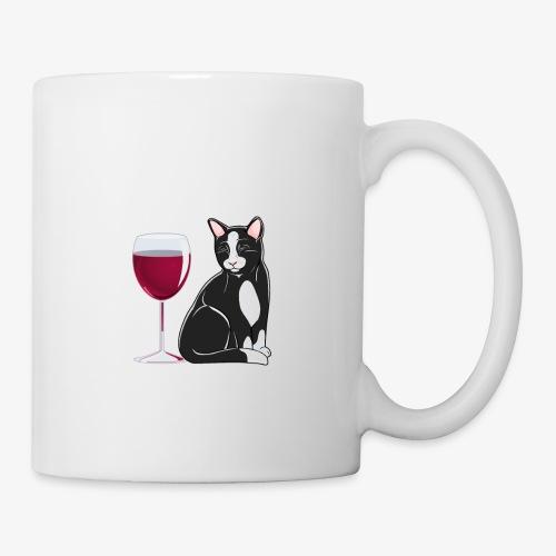 Wine Alone Cat II - Muki