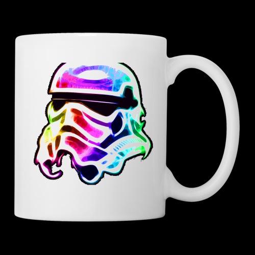 Rainbow Stormtrooper - Mug