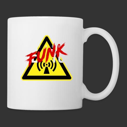 LEYTHOUSE We funk you - Mug