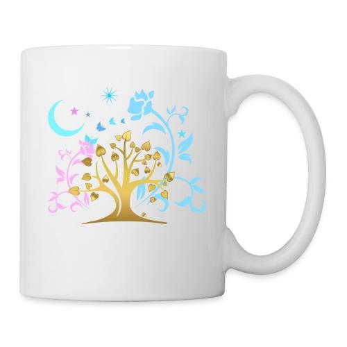 Mystic Tree - Tasse
