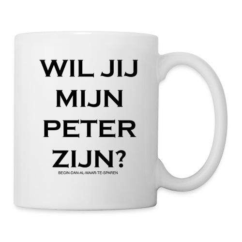 Peter vragen (sparen) - Mok