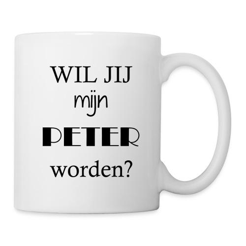 Peter vragen - Mok