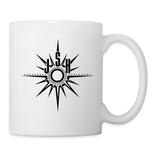 jshlogo14b - Mug