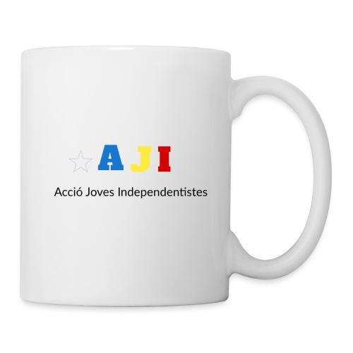 merchindising AJI - Taza