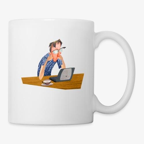 Kaffe - Mugg