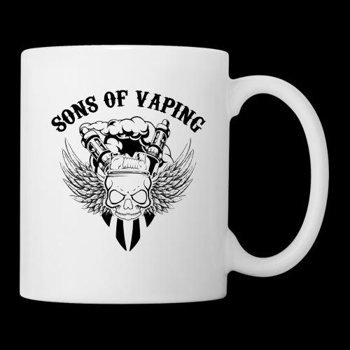 Sons Of Vaping - Tazza