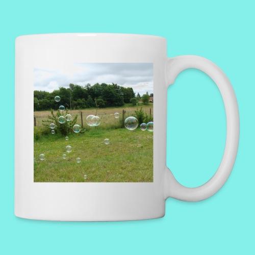 Seifenblasen - Tasse