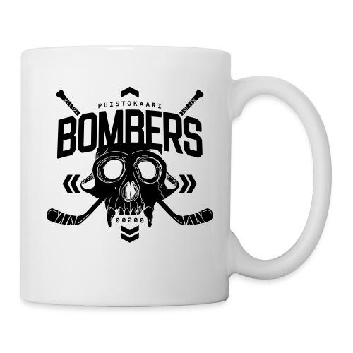 Puistokaari BOMBERS - Muki