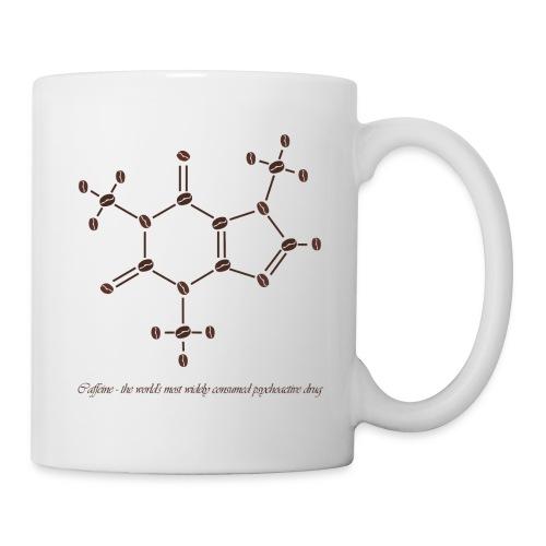 Caffeine - Mug
