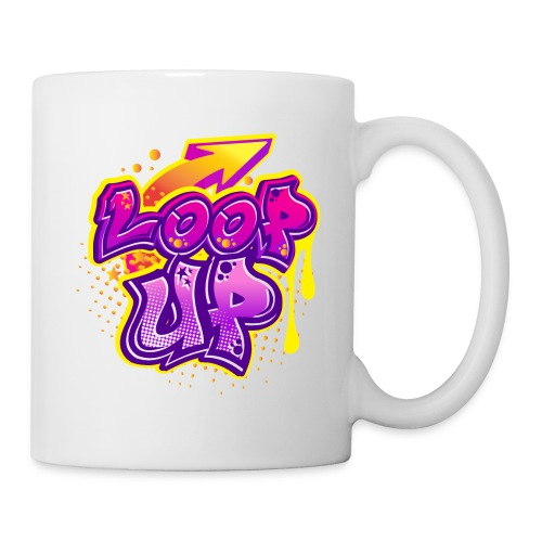 LOOP UP - Tasse