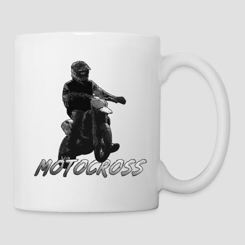 Motocross animation - Mugg