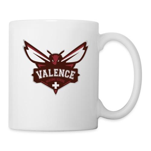 VALENCE ADHESIF 17-50 - Mug blanc