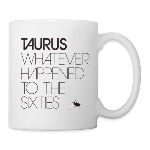 Taurus - Whatever happened to the sixties - Kop/krus