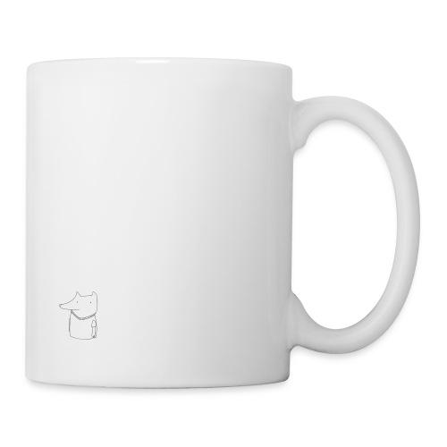 FoxShirt - Mug