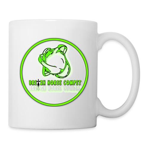 sans titre2 - Mug blanc