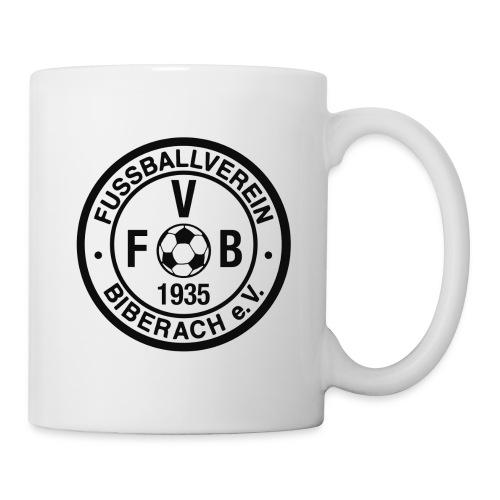 fvb logo sw - Tasse