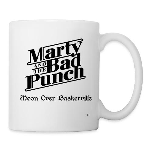 Marty And The Bad Punch - Bag - Mug