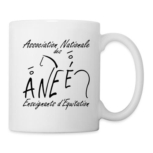 Logo Pauline AWAIIII png - Mug blanc