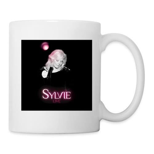 SYLVIEPHOTO - Mug blanc