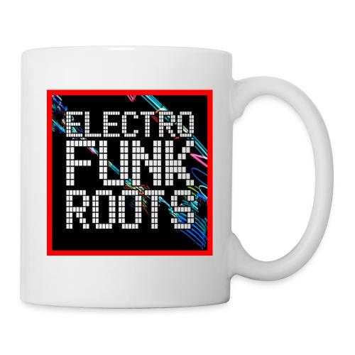 ElectroFunkRoots Red - Mug