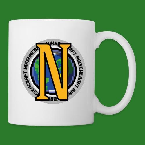 nikzencraft logo - Kop/krus