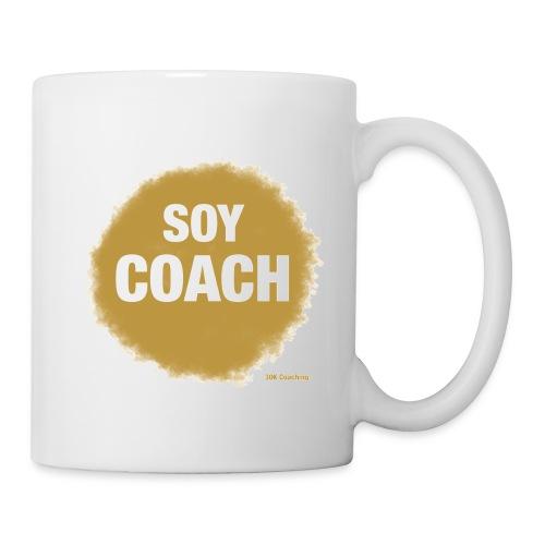 soycoachcacahuete - Taza