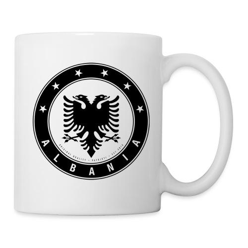 Patrioti Albania Black - Tasse